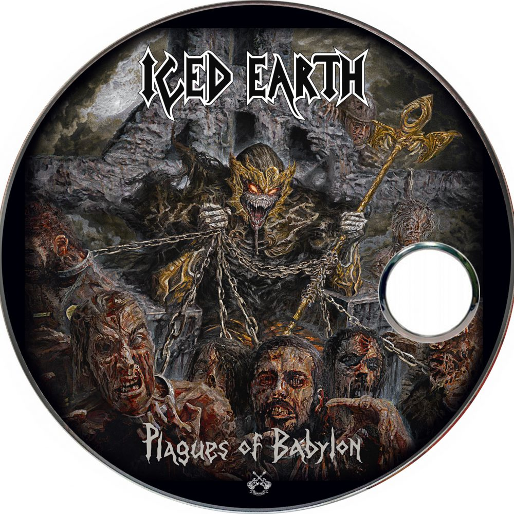iced earth hole on right